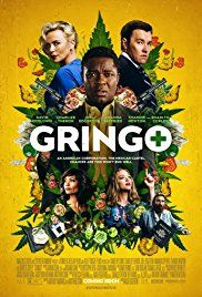 gringo 2018 watch online free on solarmovie seehd tvseries