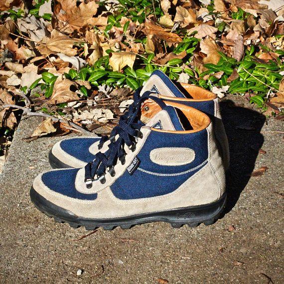 Beautiful vintage Vasque Sundowner Skywalk Hiking Boots ...
