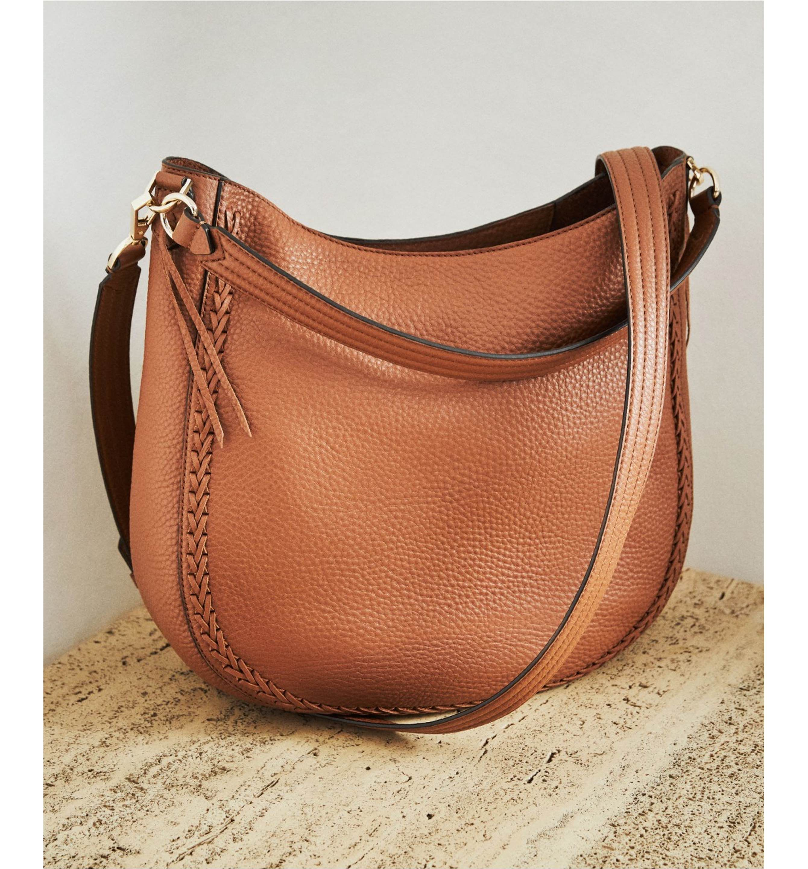 e1d4181b6e8 Main Image - Rebecca Minkoff Unlined Convertible Whipstitch Hobo (Nordstrom  Exclusive)