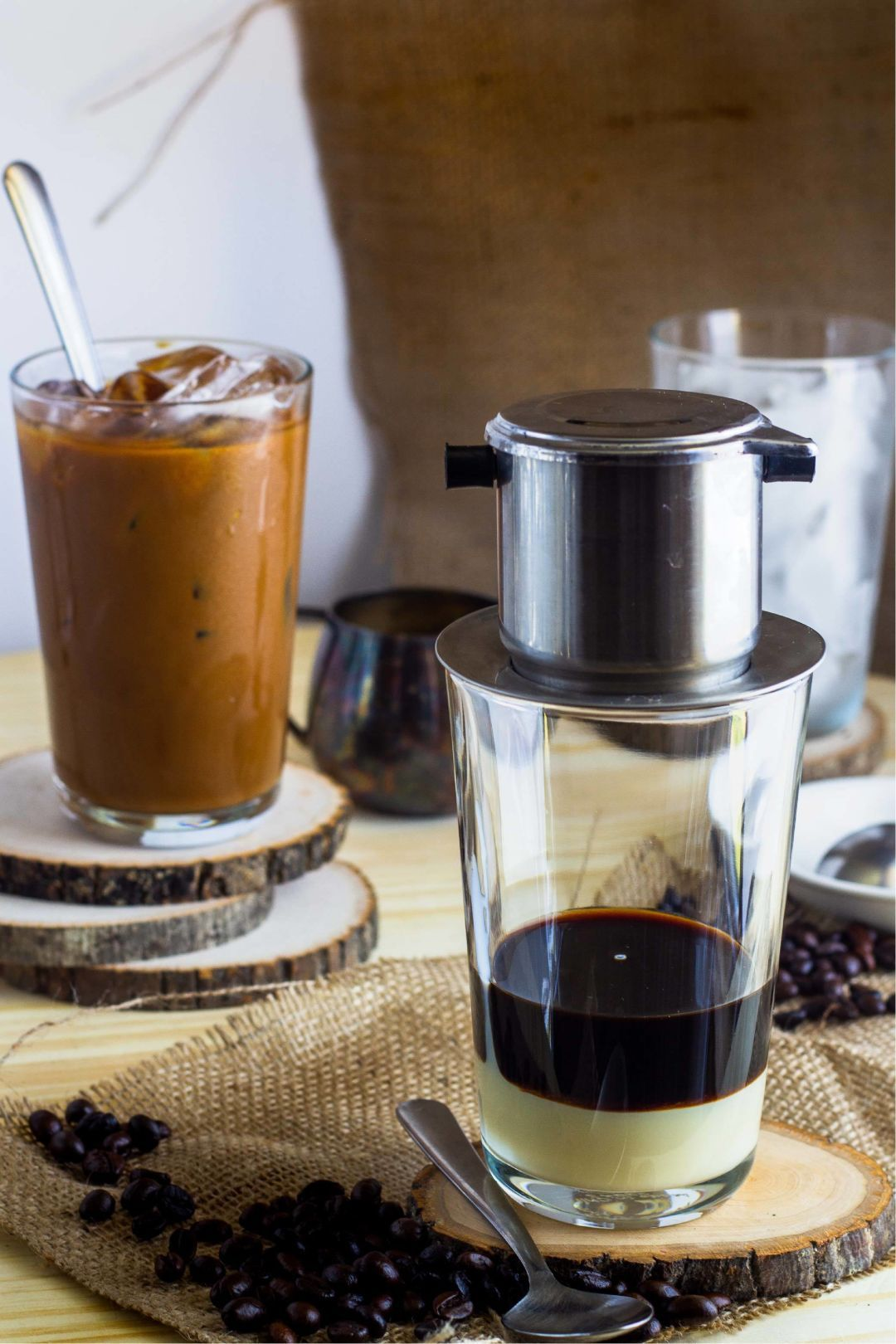 A vietnamese coffee shop is coming to columbia city in