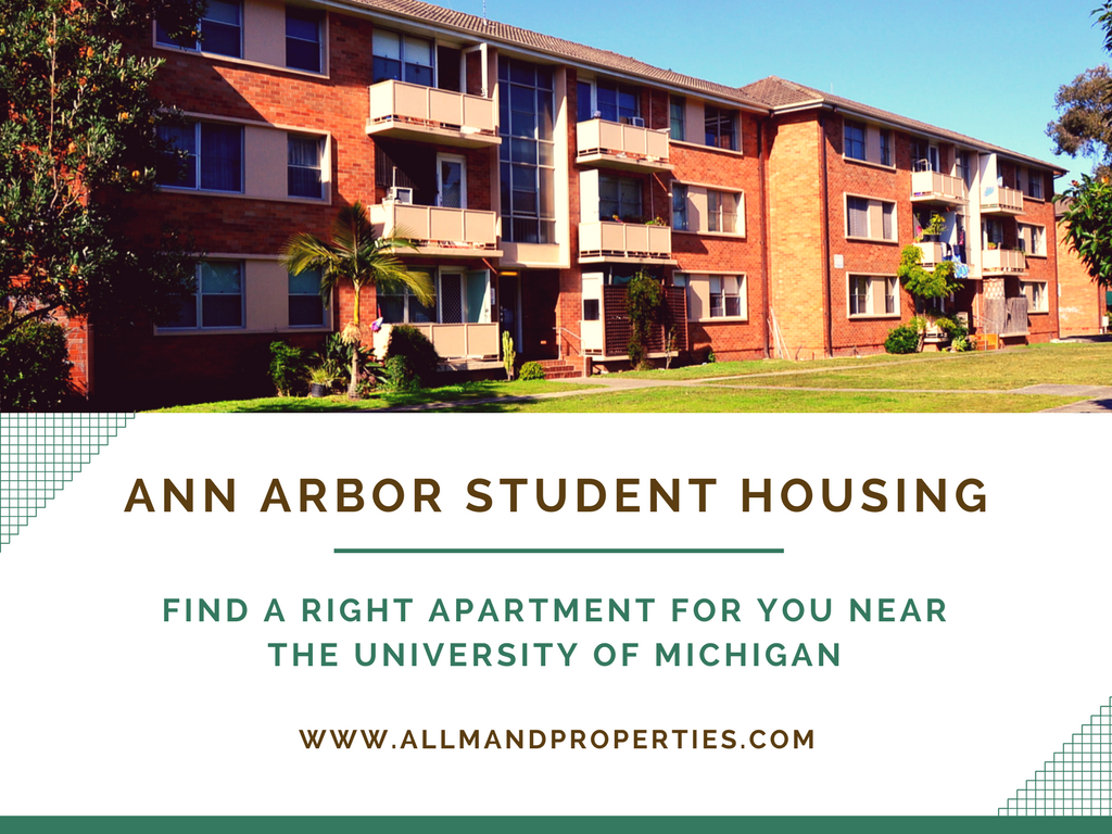 Search student #housing apartments in #AnnArbor, MI near ...