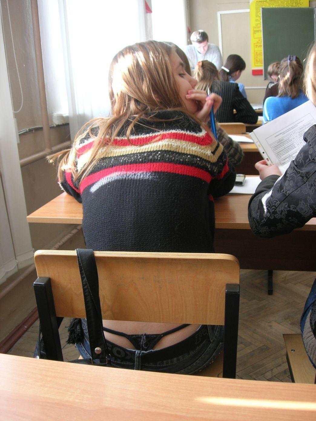 Panty Cock Porn
