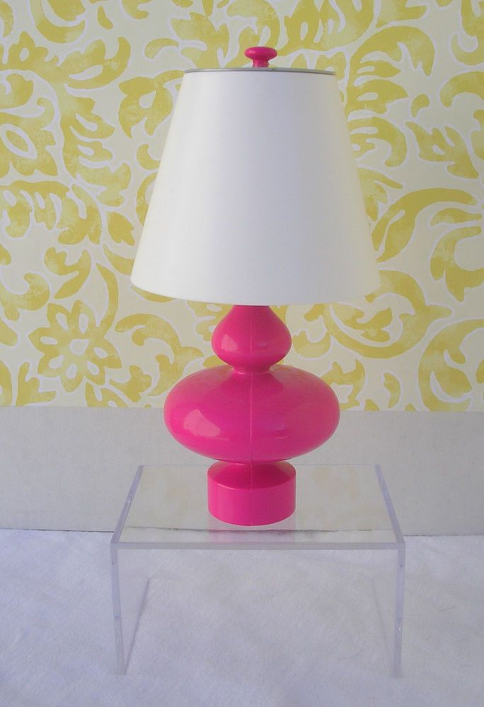 Jonathan Adler Barbie Lamp 1 6 Scale Lamp Barbie Furniture Barbie House