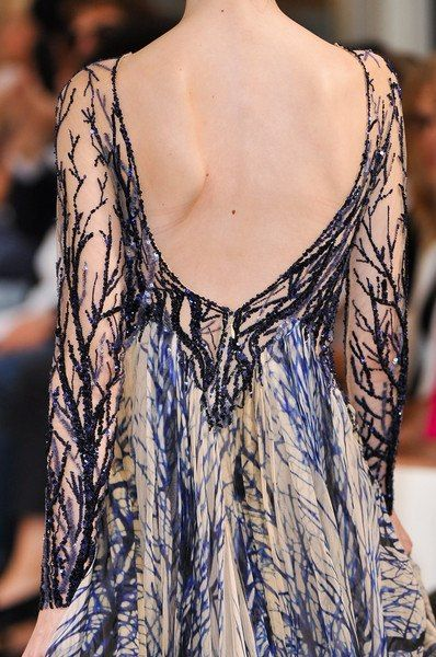 "Couture Fall 2013 - Zuhair Murad (Details) из группы ""Personal Witches"""