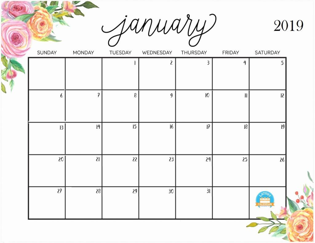 January 2020 Calendar Template Word Document August Calendar