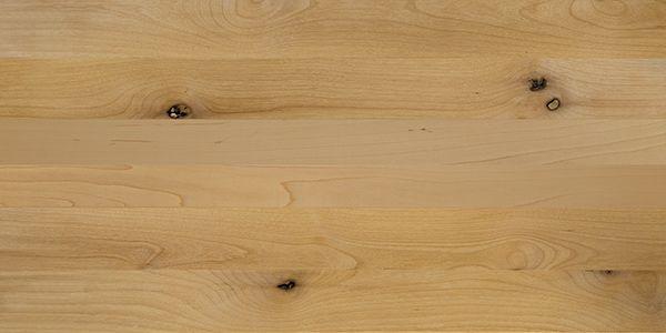 Supreme Alder Custom Sized Unfinished Table Top Unfinished Natural Supreme Alder Wood Alder Wood Custom Sizing Mirror Decor