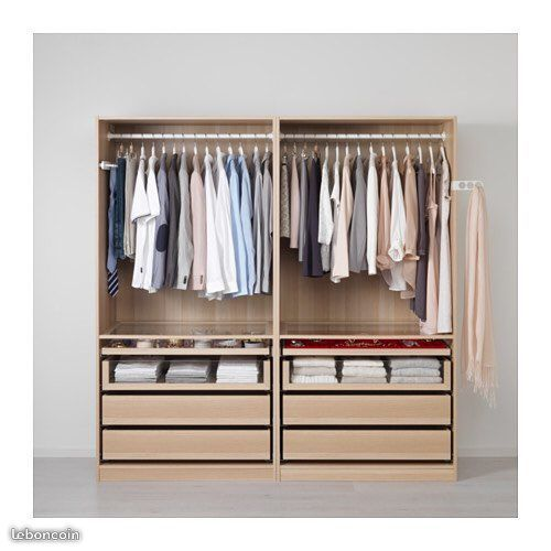Armoire PAX Ikea | armoire | Pinterest | Armoires and Woods