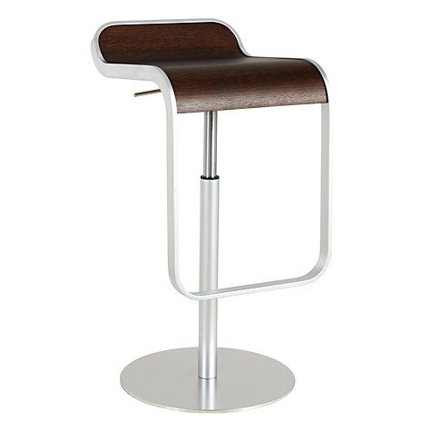 Groovy La Palma Lem Bar Stool Black For The Home Bar Stools Squirreltailoven Fun Painted Chair Ideas Images Squirreltailovenorg