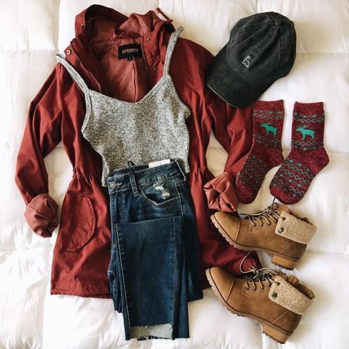 Photo of 49 Trending Casual Winter Women Outfits To Look Fantastic