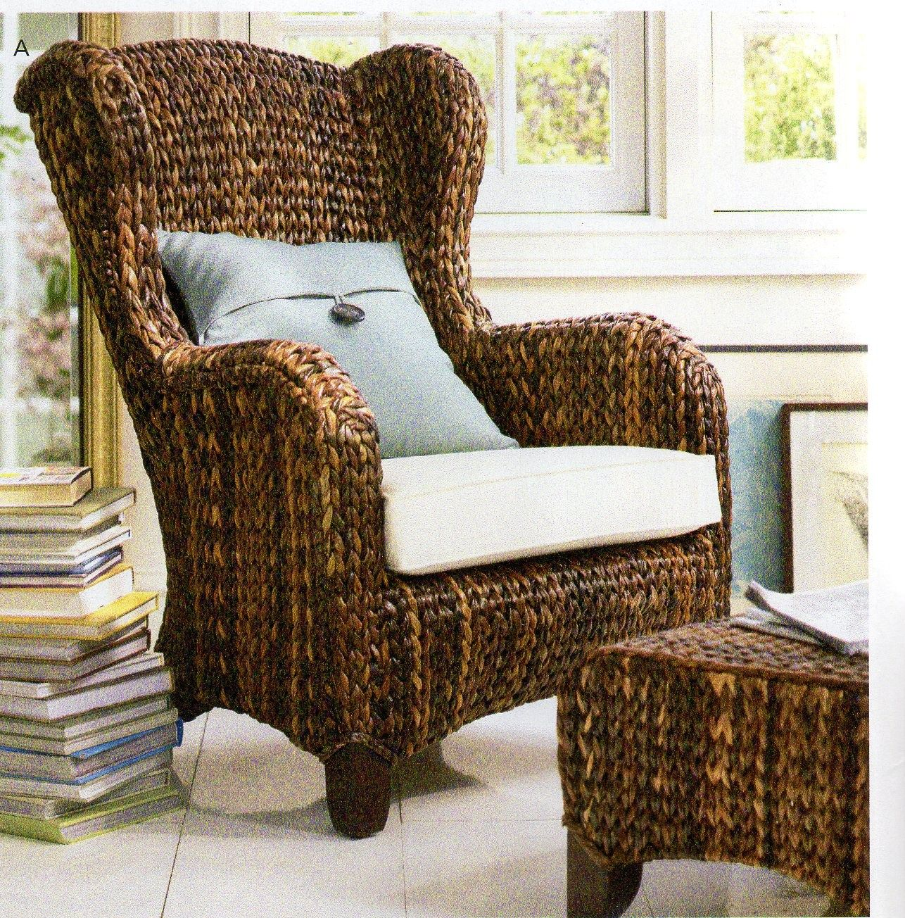 diy wicker chair cushions bedroom on sale pottery barn faqs awesome frunture collection