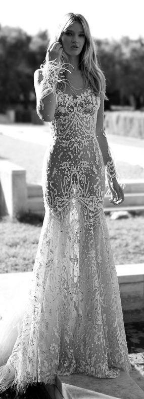 Idan Cohen 2017 Bridal Collection