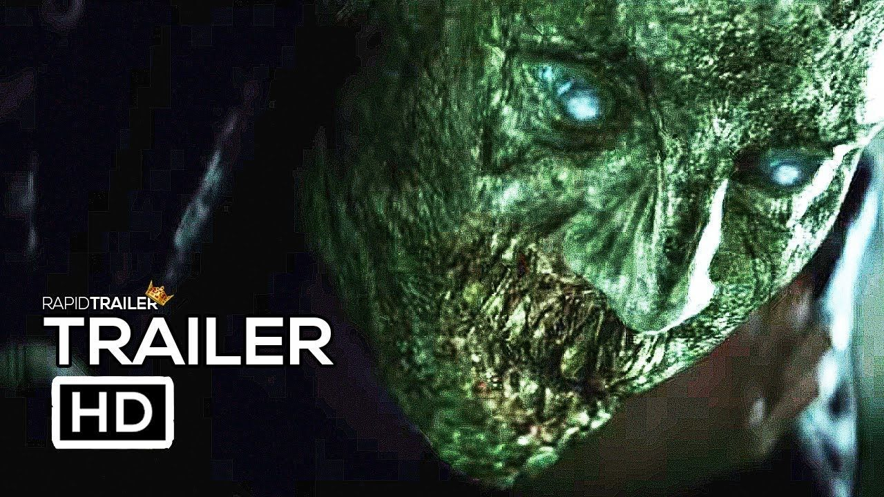 Jacobs ladder official trailer 2019 michael ealy jesse