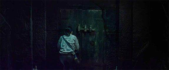 THE OTHER SIDE OF THE DOOR un thriller soprannaturale che rompe l'equilibrio tra la vita e la morte