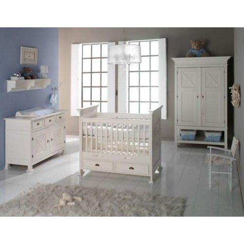 Babykamer Bateau Wit.Babykamer New England Wit Babypark Babypark Assortiment