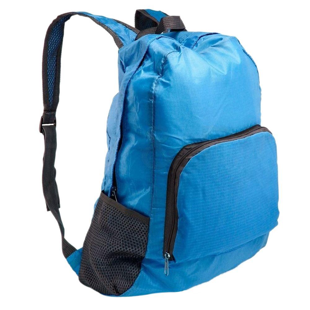 Unisex Outdoor Sports Waterproof Foldable Backpack Hiking Bag Camping Rucksack