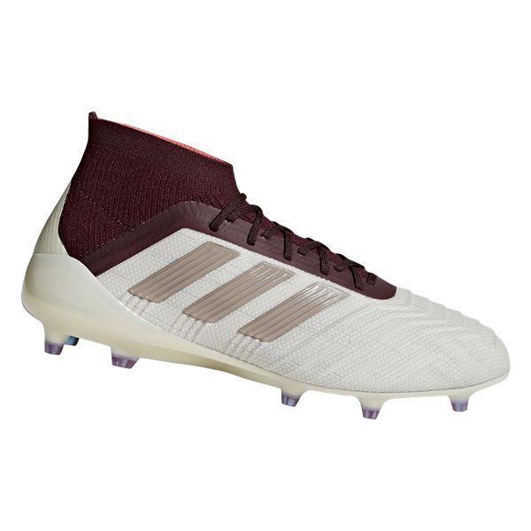 adidas Womens Predator 18.1 FG Soccer Cleat  c144500342