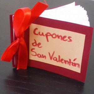 - San valentin regalos ...