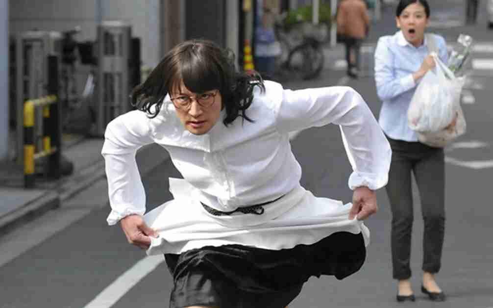 5 31 金 家政夫のミタゾノ 7 2020 ミタゾノ ドラマ 松岡