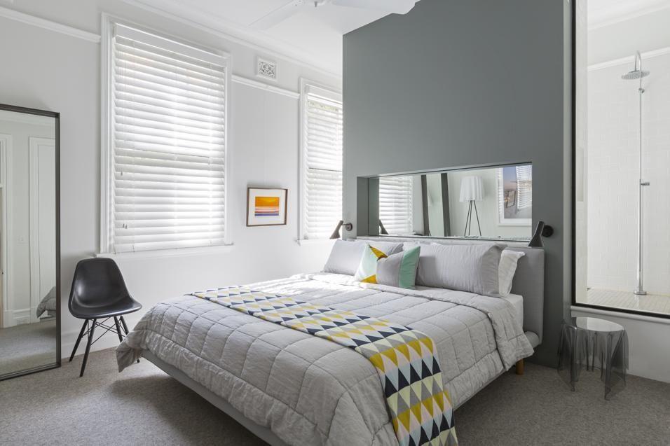 35 idee per arredare la camera da letto Camera da letto
