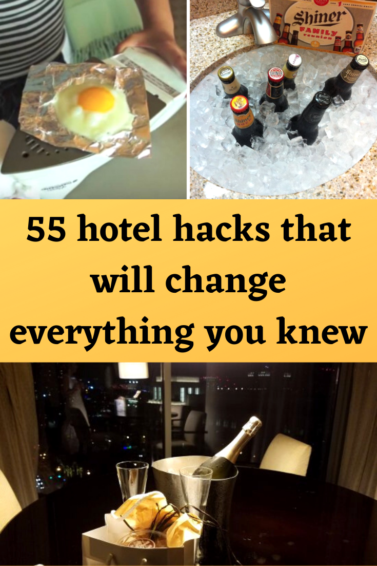 Hotel Employees Share 50 Clever Tips And Hacks That Will Give Your Stay A Major Upgrade In 2020 Hotel Hacks Cool Gadgets To Buy Hacks