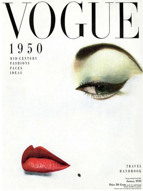 Couture Magazine Covers 1960 | Cuando se retiro en la década de 1960 para dedicarse a su familia ...