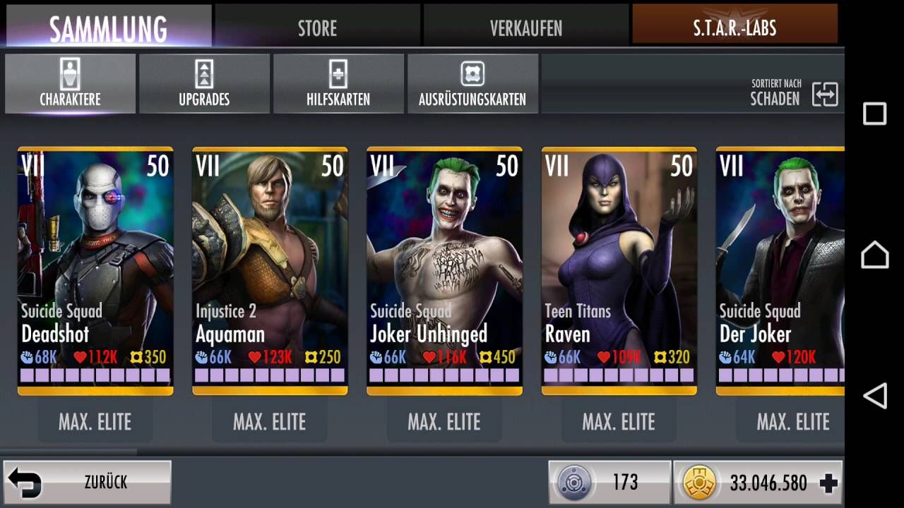 No Survey Injustice Gods Among Us Hack Apk Get Unlimited Power Energy Unlock All Characters And Unlock All Special Costumes Injustice Play Hacks Cheating