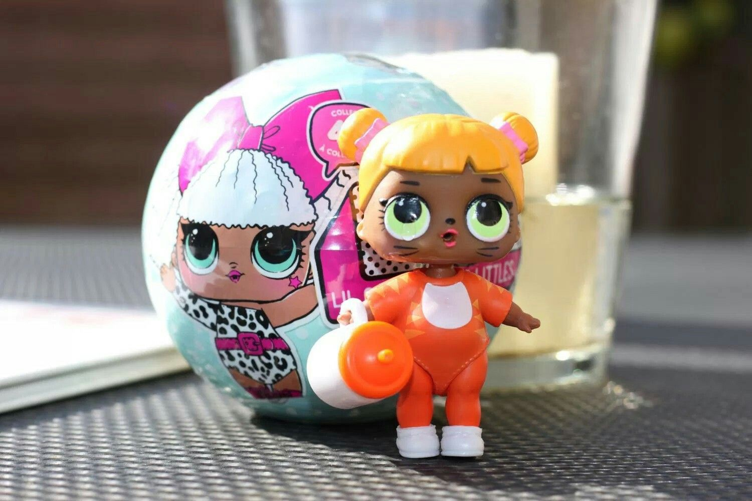 The Lol Surprise Dolls Are So Cute Chloe Pinterest Lol Dolls