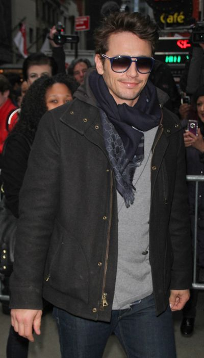82387ffc5a James Franco wearing Gucci GG 1018/S sunglasses | Hot guys | James ...