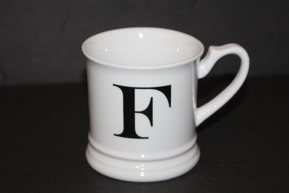 Coffee Tee Mug Cup