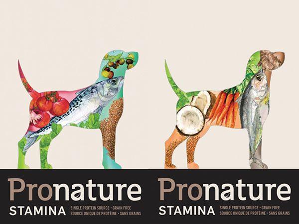 Pronature on Behance