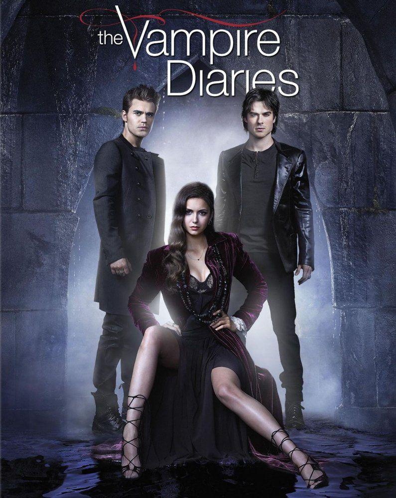 Vampire Diaries De Loucos Por Livros Em Livros The Vampire