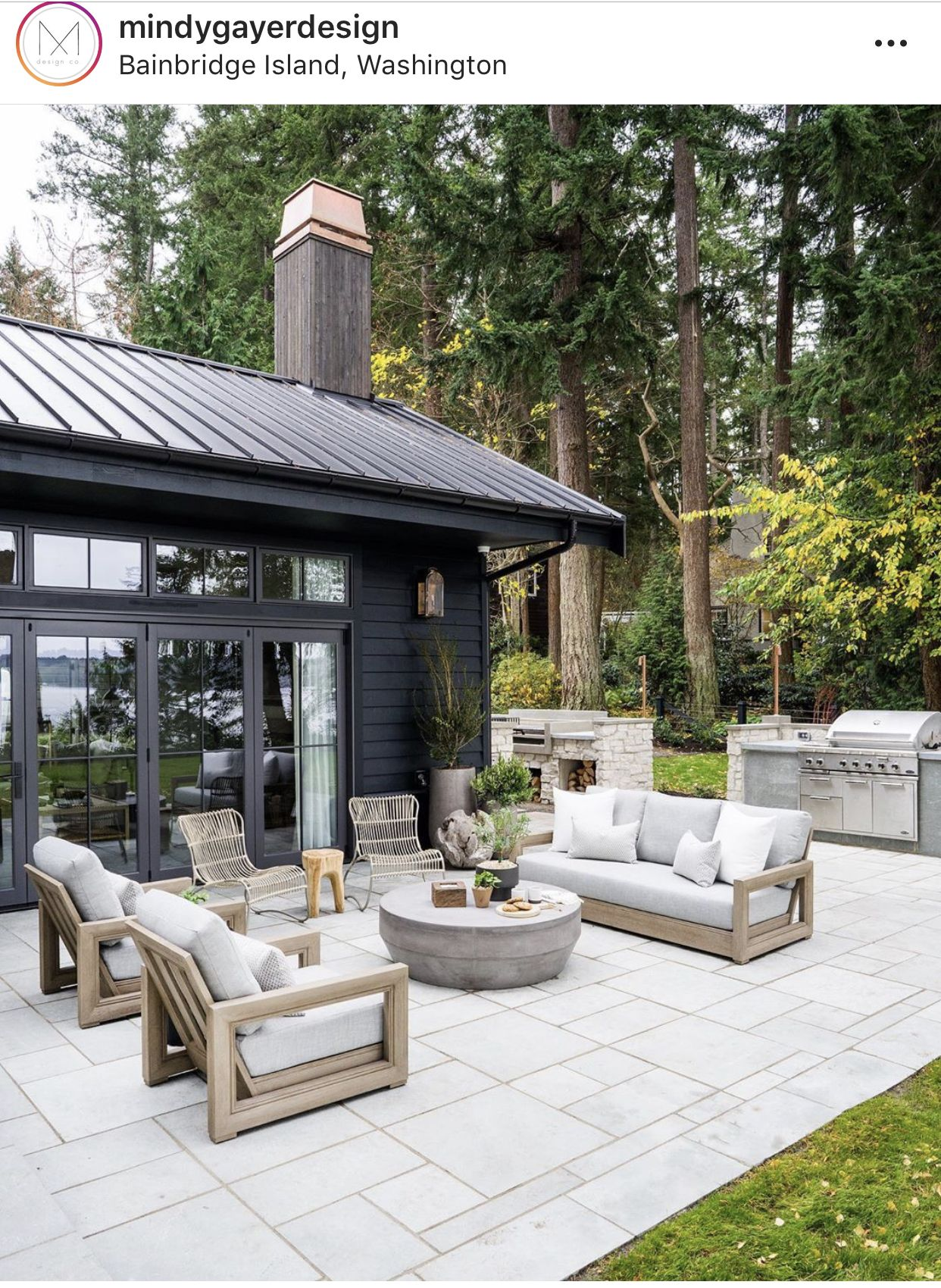 Pin By Melissa Johnson On Patio Backyard Remodel Beautiful Outdoor Living Spaces Outdoor Patio Ideas Backyards