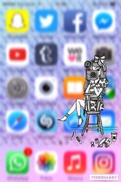 Apple Iphone And Fondo De Pantalla Resmi Com Imagens Papel