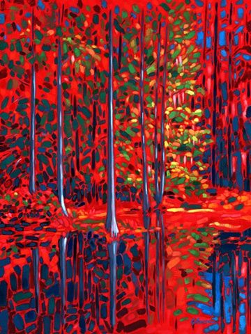 Gary Borse, Florida Landscape