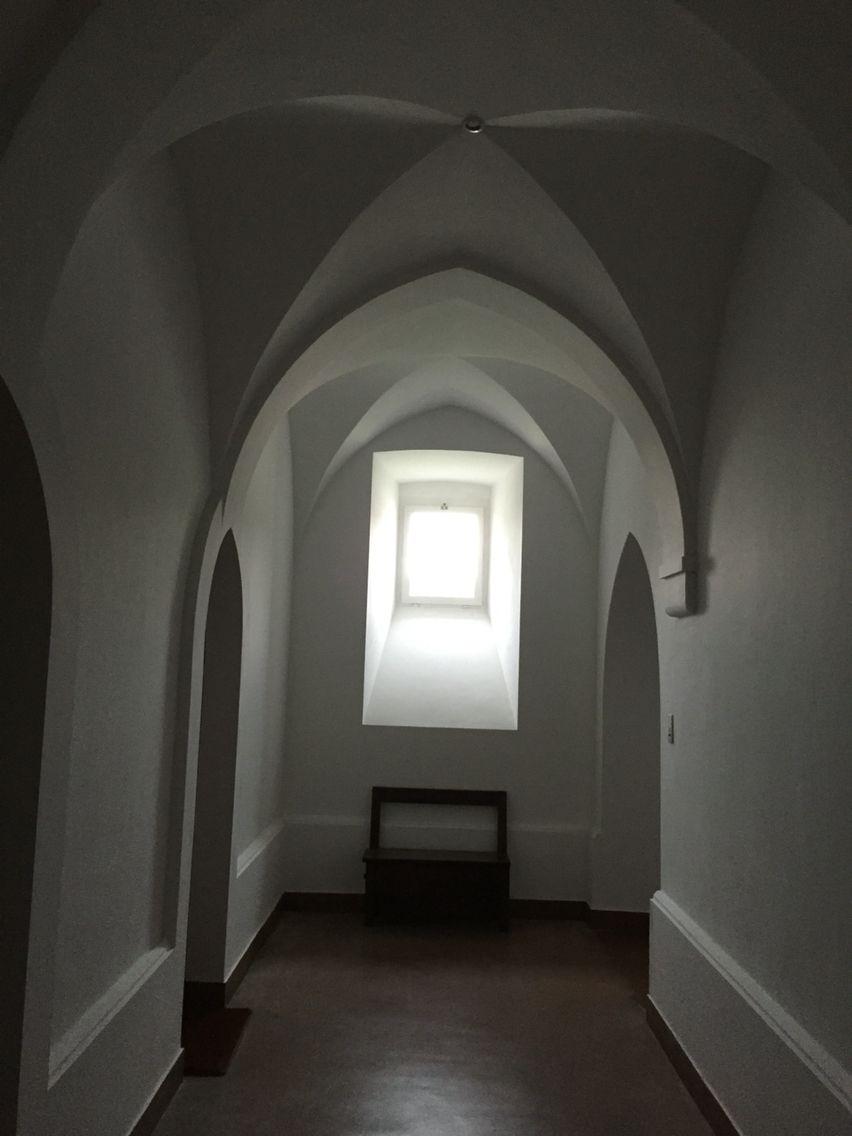 Abadia de Sept-Fons, Francia.