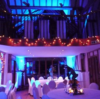 Coltsfoot | The Country Retreat | Wedding venues ...