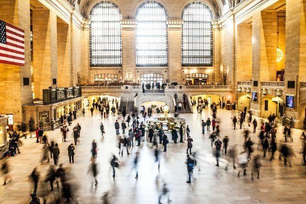 NY station