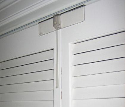 Bi Fold Door Latch Bifold Doors Home Safety Door Locks