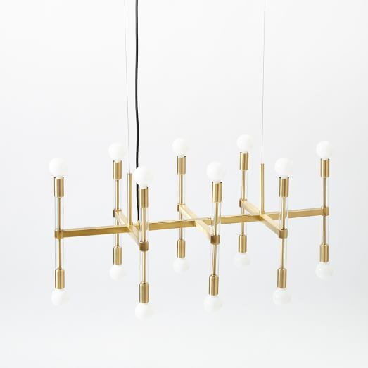 10 Mini Chandeliers for Small Spaces: Annual Guide