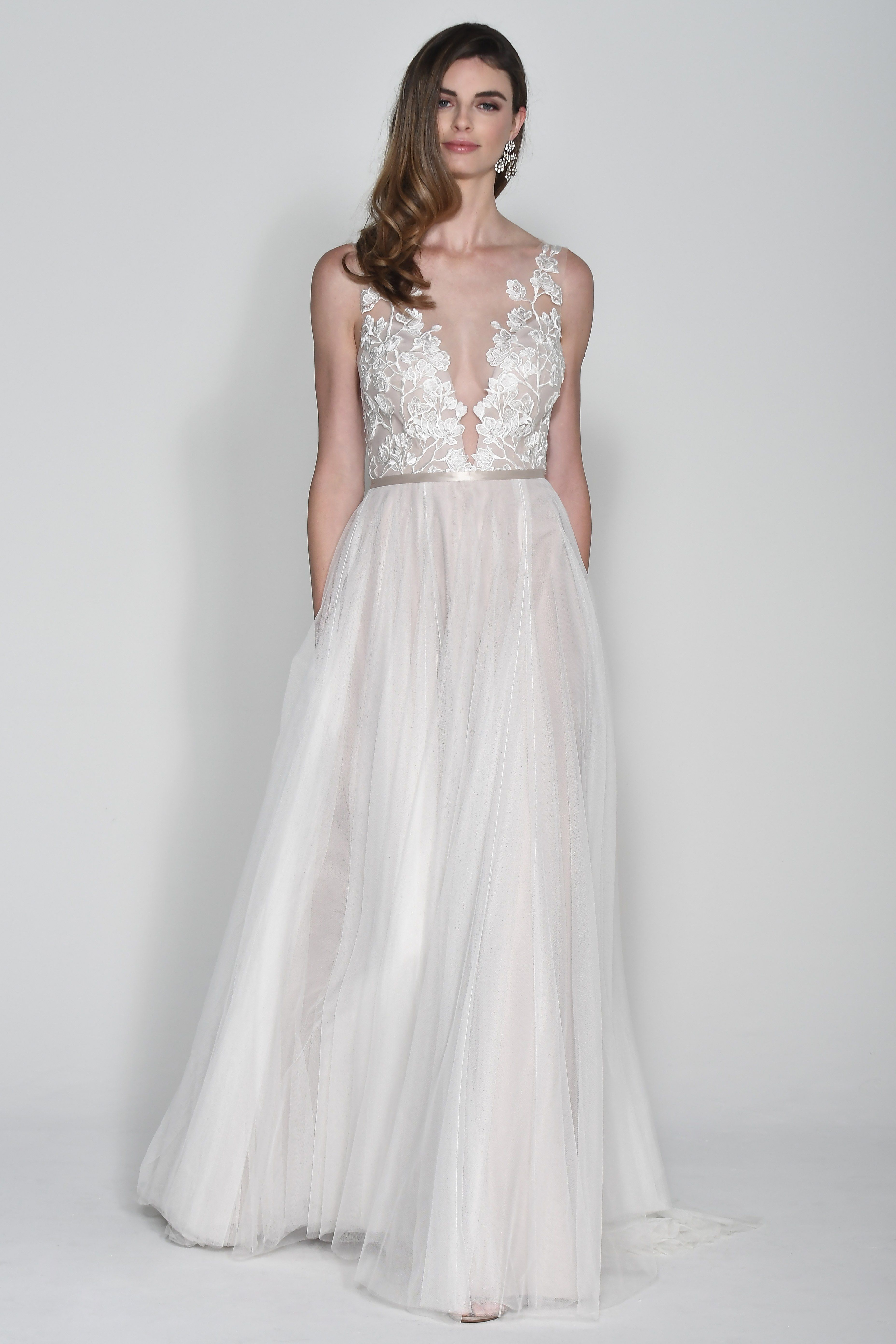 Wtoo bridal u wedding dress collection fall brides outfits