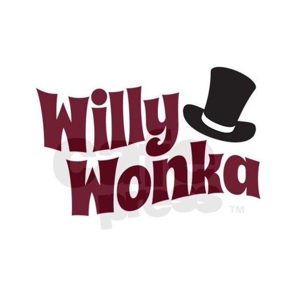 Willy Wonka Ornament ($9.99) ❤ liked on Polyvore featuring home, home decor e holiday decorations