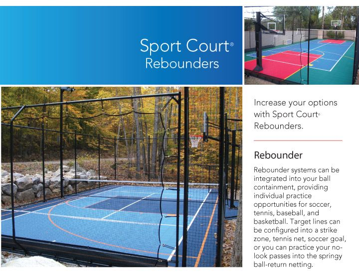 Sport Court Experienced Courtbuilders Home Basketball Court Sports Court Flooring Outdoor Basketball Court