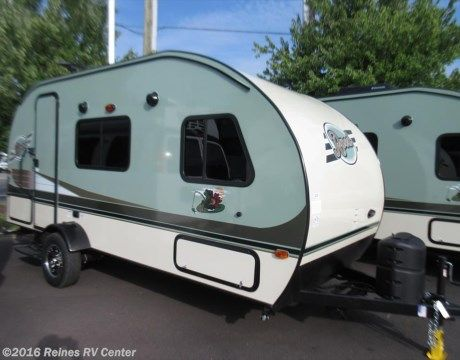 Pin by Reines RV Center on New Travel Trailers | Travel, New