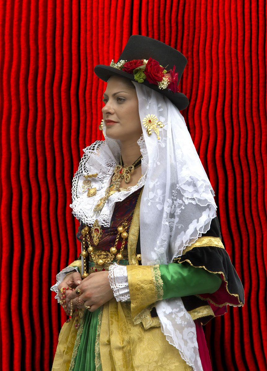 S. Ephisius 2010 Costume Cagliari...