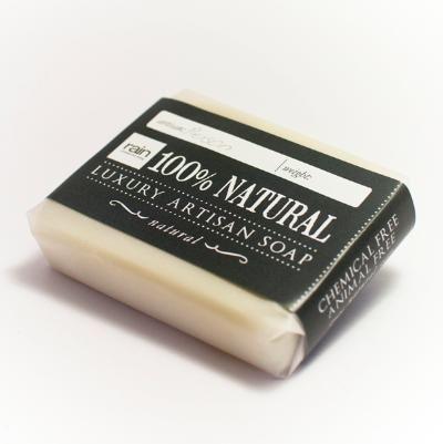 Natural Olive Oil Soap