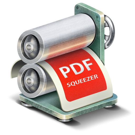 pdf queezer icon | icon | Pdf, Mac, App