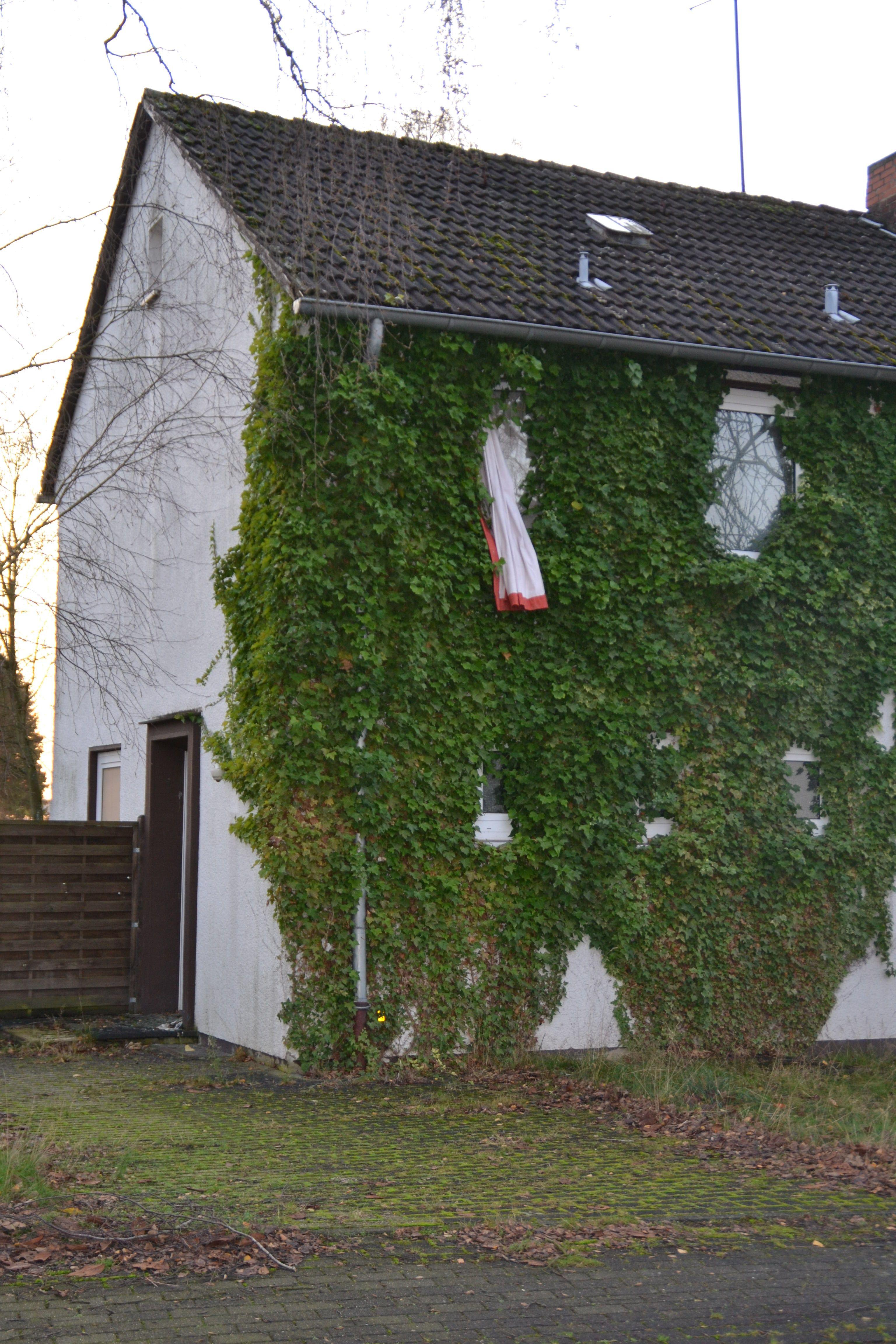 Ehem. Siedlung | 09.12.2013 | Copyright: www.lost-places-nrw.de