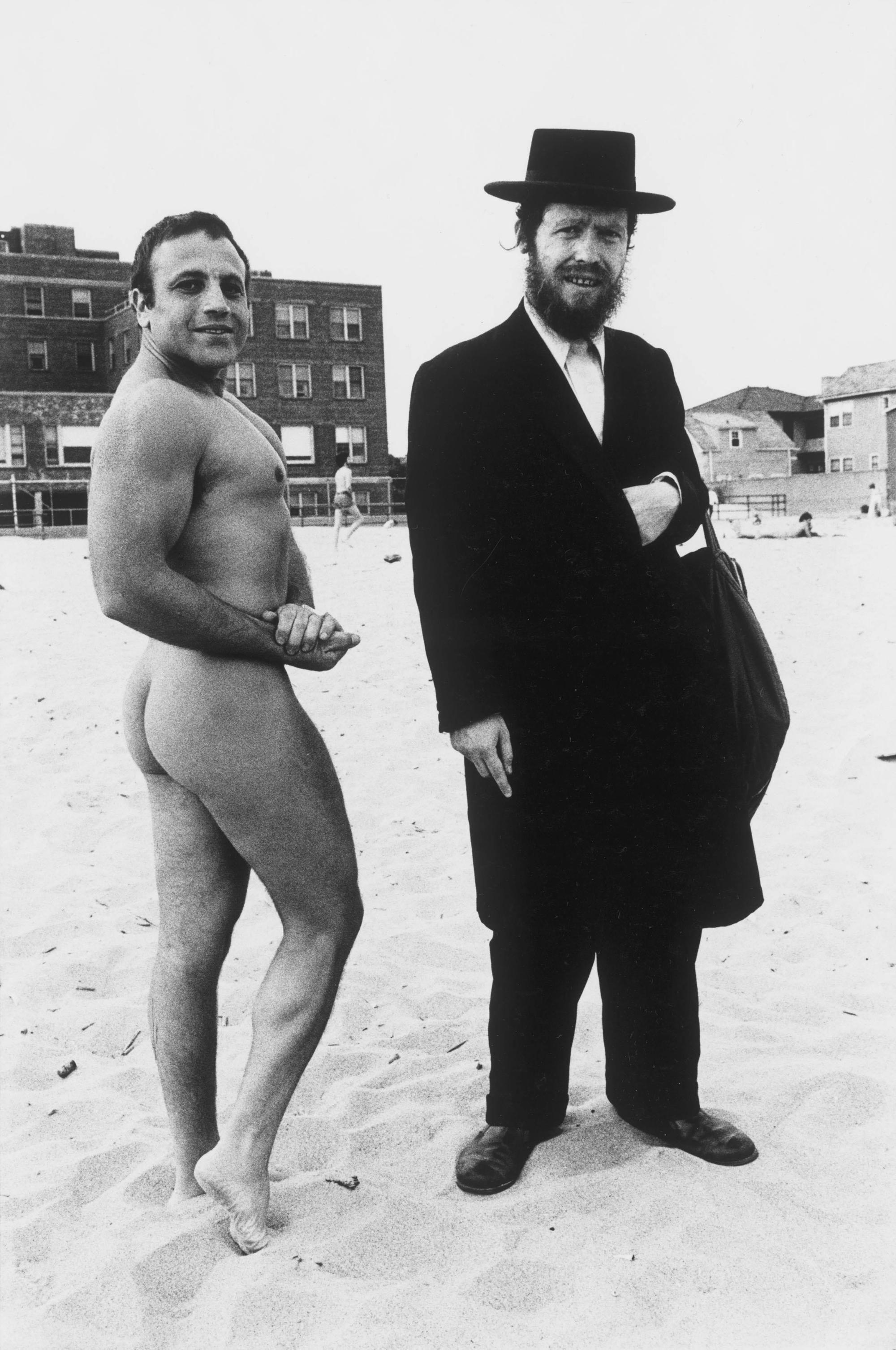 Nudiste vintage — pic 2