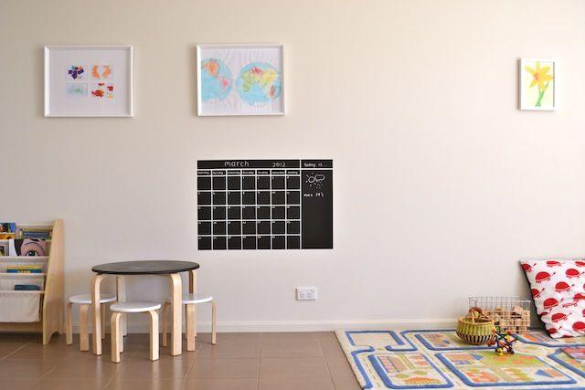 Habitación Montessori (10)