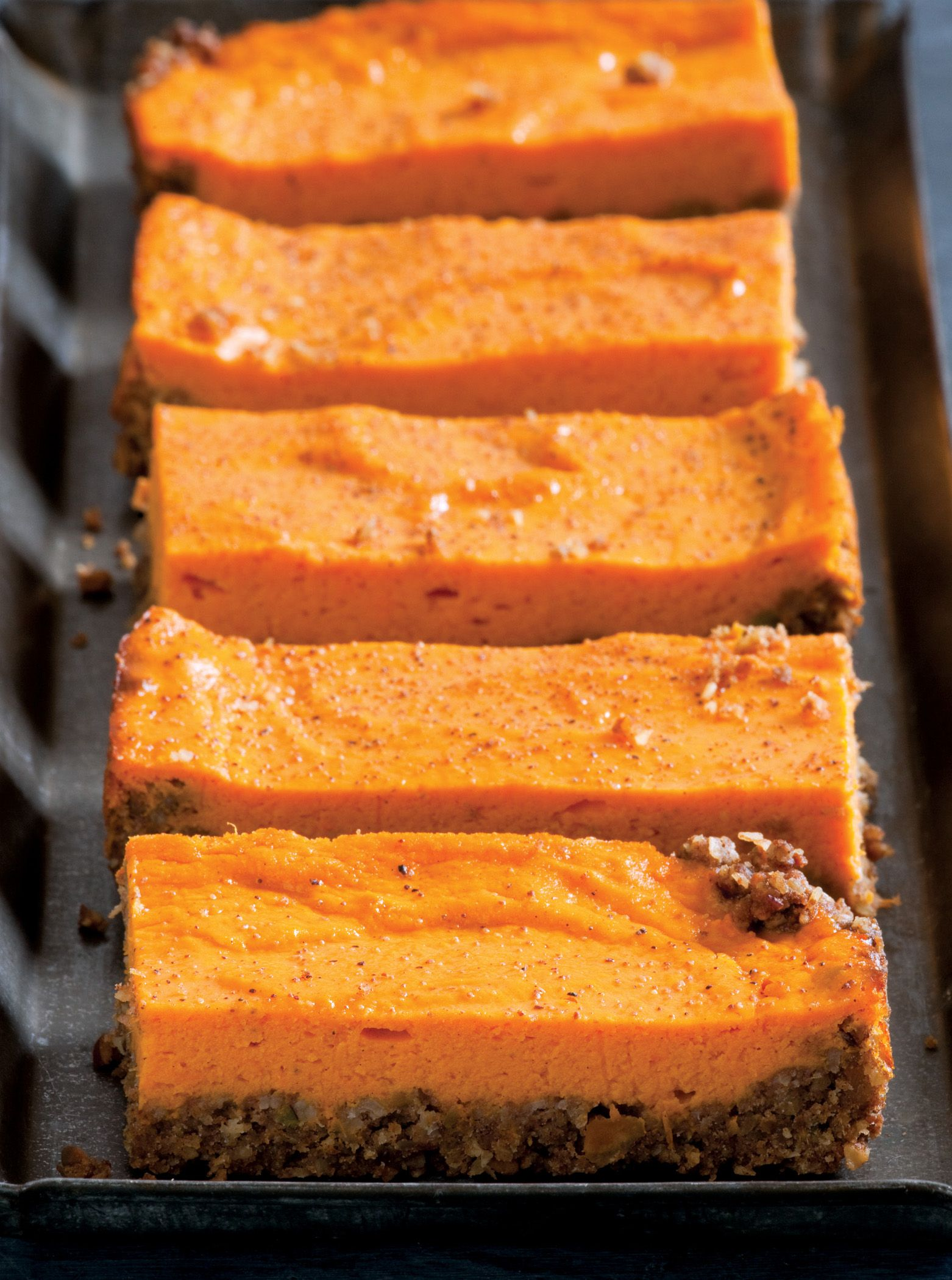 Sweet potatoes dessert recipes